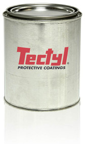 Tectyl 127CG Gray | 1 Quart Can
