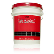 Coastal Premium AW 100 Hydraulic Oil | 5 Gallon Pail