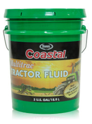 Coastal MultiTrac Tractor Fluid | 5 Gallon Pail
