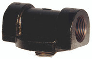 Cim-Tek | In-line Adaptor for 300 Series Filter | 1""