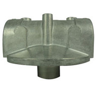 Cim-Tek | In-Line Adaptor for 400 Series Filter | 1""