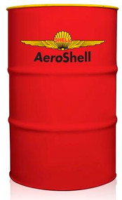 AeroShell Oil W80 | 55 Gallon Drum