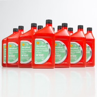 AeroShell Oil W100 | 12/1 Quart Case