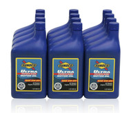 Sunoco Ultra Synthetic Blend 5w-20 | 12/1 Quart Case
