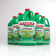 Itasca Outdoors Chain Saw Bar Lubricant | 6/1 Gallon Case