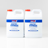 Power Service Arctic Express Antigel | 2/2.5 Gallon Case