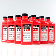 Power Service Diesel 911 | 12/32 Ounce Case