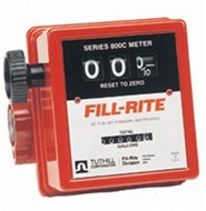 Fill-Rite Fuel Meter