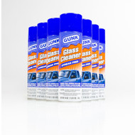 Gunk Glass Cleaner | 12/19 Ounce Case