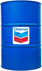 Chevron Cetus Hipersyn 46 | 55 Gallon Drum