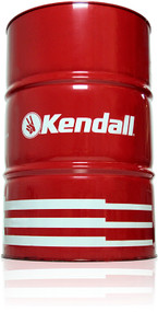 Kendall Extended Bearing Life Grease, NLGI 00 | 400 Pound Drum