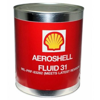 AeroShell Fluid 31 | 1 Gallon Can