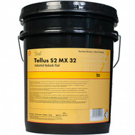 Shell Tellus S2 MX 32 | 5 Gallon Pail