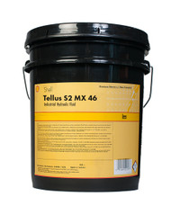 Shell Tellus S2 MX 46 | 5 Gallon Pail
