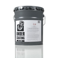 Undercoating In A Can | 5 Gallon Pail