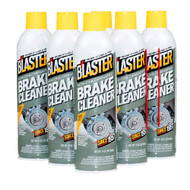 Blaster Non-Chlorinated Brake Cleaner | 6/14 oz. Case
