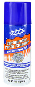 Solder Seal Gunk Carb Medic | 12/12.5 Ounce Cans