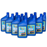 Sunoco Ultra 10w-30 Synthetic Blend | 12/1qt Case