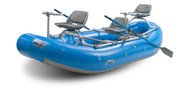 Outcast PAC 1400 - 3 Person Raft