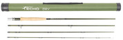 ECHO DRY Fly Rods