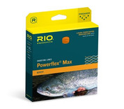 Rio Powerflex Max Shooting Lines