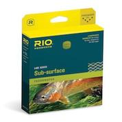 Rio AquaLux MidgeTip Fly Line