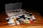 Fly Tying Material Kit