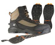 Korkers Greenback Boots