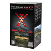 Wilderness Athlete Energy & Focus Packets
