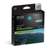 Rio Outbound Short - Saltwater