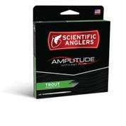 SA Amplitude Trout Fly Line