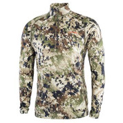 Sitka Gear Merino Core Lightweight Half-Zip