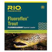 Rio Fluoroflex 7.5' Trout Leader