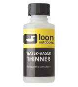 Loon Water Base Thinner