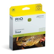 Rio Mainstream Trout Weight Forward Sinking