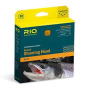 RIO Scandi Short Shooting Head