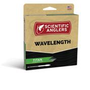 SA Wavelength Titan Fly Line