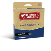 SA Frequency Sink Tip Fly Line
