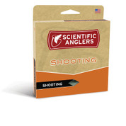 SA Saltwater Floating Shooting Line