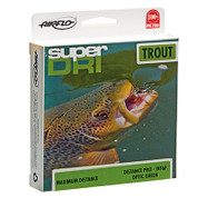 Airflo Distance Pro Fly Line