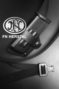 HORIZONTAL UBER CC QD FN HERSTAL