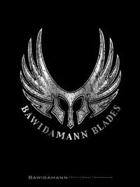 BAWIDAMANN BLADES BRAND
