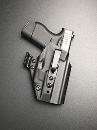 GOTHAM G43/TLR6 AIWB LIGHT HOLSTER
