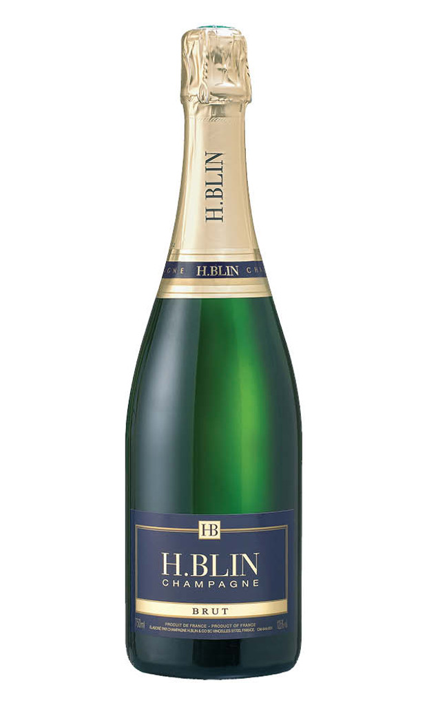 H.Blin NV Champagne 750ml