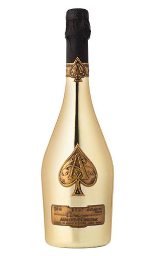 Armand de Brignac Ace of Spades Champagne 750ml