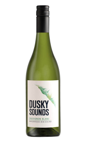 Dusky Sounds Sauvignon Blanc, Malborough 2013 Vintage (12x750ml)