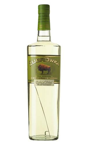 Zubrowka Vodka 700ml