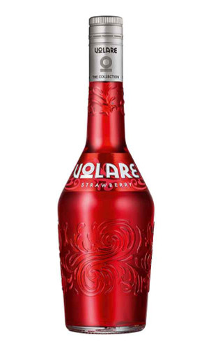 Volare Strawberry Liqueur 700ml