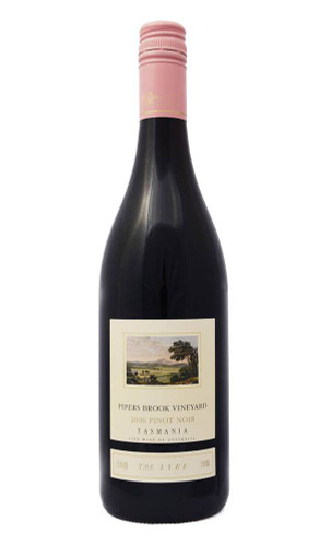 Pipers Brook Vineyard The Lyre Pinot Noir