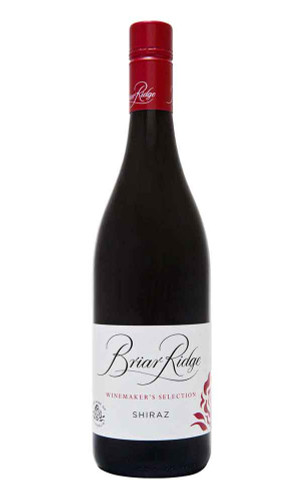 Briar Ridge Winemaker's Selection Shiraz